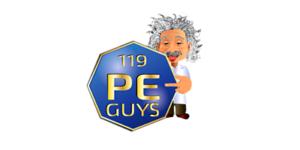 The PE Guys